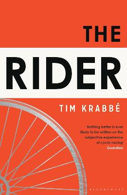 The Rider - Krabbe, Tim