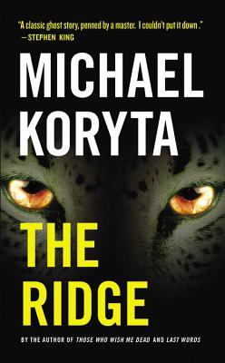 The Ridge - Koryta, Michael
