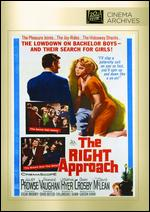 The Right Approach - David Butler