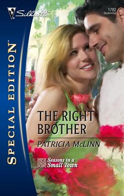 The Right Brother - McLinn, Patricia