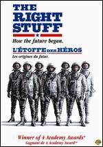 The Right Stuff [French]