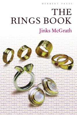 The Rings Book - McGrath, Jinks