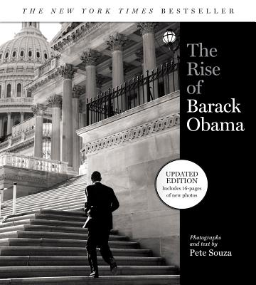 The Rise of Barack Obama - Souza, Pete