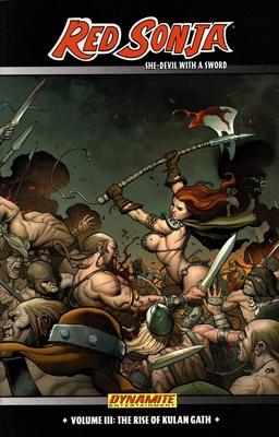 The Rise of Kulan Gath - Avon Oeming, Mike, and Rubi, Mel (Illustrator), and Sadowski, Stephen (Illustrator)