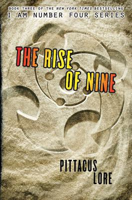 The Rise of Nine - Lore, Pittacus