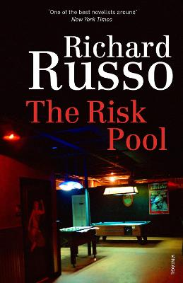 The Risk Pool - Russo, Richard