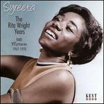 The Rita Wright Years: Rare Motown 1967-1970