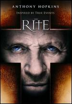 The Rite - Mikael H�fstr�m