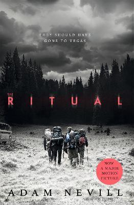 The Ritual - Nevill, Adam