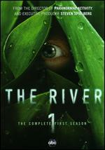 The River: The Complete First Season [2 Discs]