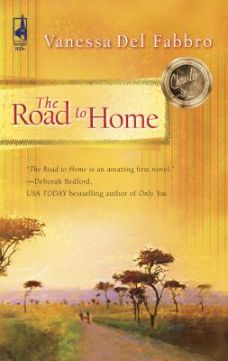 The Road to Home - del Fabbro, Vanessa
