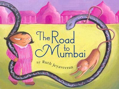 The Road to Mumbai - Jeyaveeran, Ruth