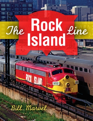 The Rock Island Line - Marvel, Bill