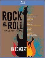 The Rock & Roll Hall of Fame: In Concert - 2010-2017 [Blu-ray]