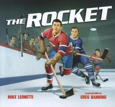 The Rocket - Leonetti, Mike