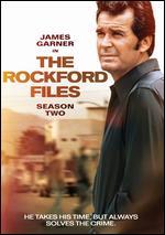 The Rockford Files: Season 02 -