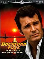 The Rockford Files: Season Six [3 Discs]