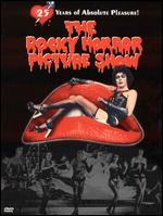The Rocky Horror Picture Show [25th Anniversary Edition] [2 Discs]