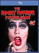 The Rocky Horror Picture Show [35th Anniversary] [Blu-ray]