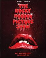 The Rocky Horror Picture Show [40th Anniversary] [Blu-ray]