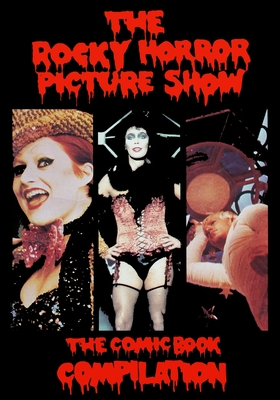 The Rocky Horror Picture Show: the Comic Book - Vanhook, Kevin