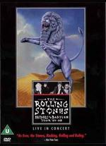 The Rolling Stones: Bridges to Babylon -