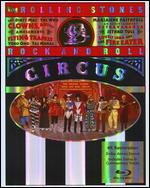 The Rolling Stones: Rock and Roll Circus [Blu-ray] - Michael Lindsay-Hogg