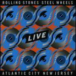 The Rolling Stones: Steel Wheels Live - Atlantic City, New Jersey