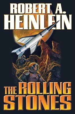 The Rolling Stones - Heinlein, Robert A