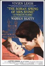 The Roman Spring of Mrs. Stone - Jose Quintero