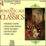 The Romantic Age of the Classics