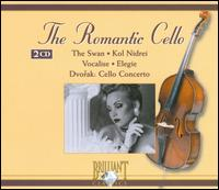 The Romantic Cello - Jan Capralek (cello); Juraj Alexander (cello); Sara Crombach (piano); Valter Despalj (cello); Vladislaw Warenberg (cello)