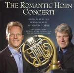 The Romantic Horn Concerti