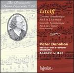 The Romantic Piano Concerto, Vol. 26 - Litolff: Concerti Symphonique