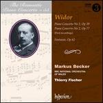 The Romantic Piano Concerto, Vol. 55: Widor