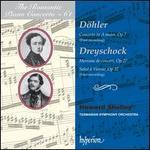 The Romantic Piano Concerto, Vol. 61: Döler, Dreyschock