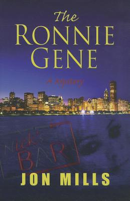 The Ronnie Gene - Mills, Jon
