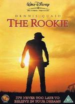 The Rookie - John Lee Hancock