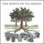 The Roots of Taj Mahal