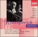 The Rostropovich Edition