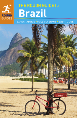 The Rough Guide to Brazil - Manzo, Clemmy, and Deere, Kiki, and Keeling, Stephen