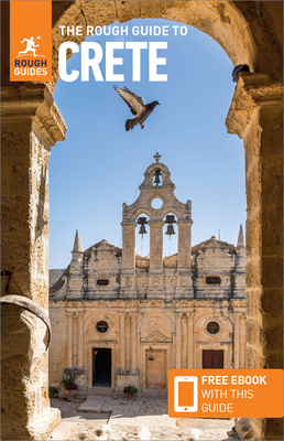 The Rough Guide to Crete (Travel Guide with Free eBook) - APA Publications Limited