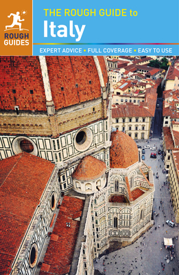 The Rough Guide to Italy - Rough Guides