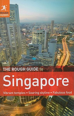 The Rough Guide to Singapore - Lewis, Mark