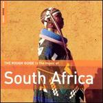 The Rough Guide to the Music of South Africa [2006]