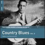 The Rough Guide to Unsung Heroes of Country Blues, Vol. 2