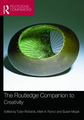 The Routledge Companion to Creativity - Tudor, Rickards