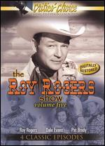 The Roy Rogers Show, Vol. 5 -