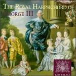 The Royal Harpsichord of George II