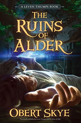 The Ruins of Alder - Skye, Obert